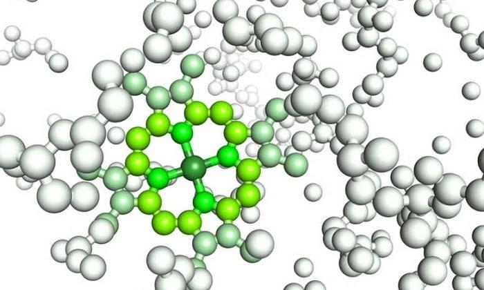 Ферменты, вырабатываемые железой, попадают в двенадцатиперстную кишку в неактивной форме