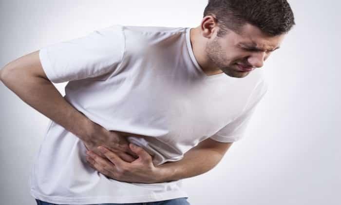 Побочным эффектом приема препарата может стать мышечные смазмы