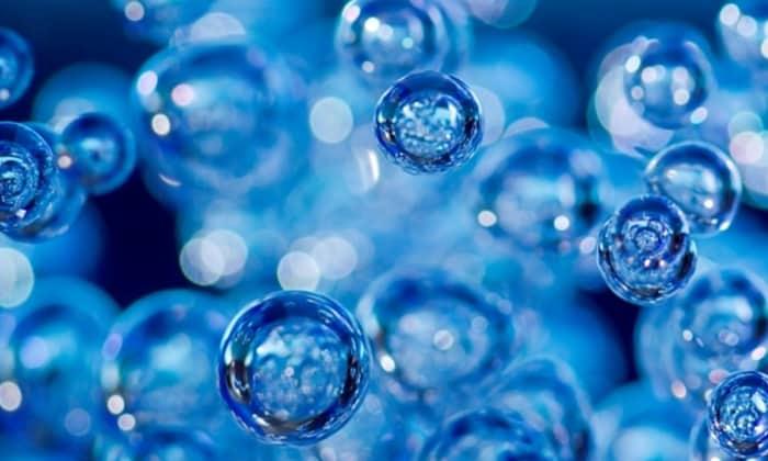 После употребления соды организм насыщается кислородом