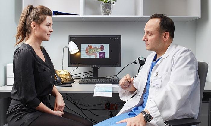 Физические нагрузки при панкреатите должны быть согласованы с врачом