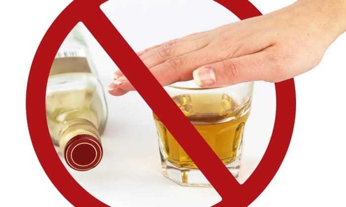 Перед сдачей анализов нельзя употреблять алкогольные напитки