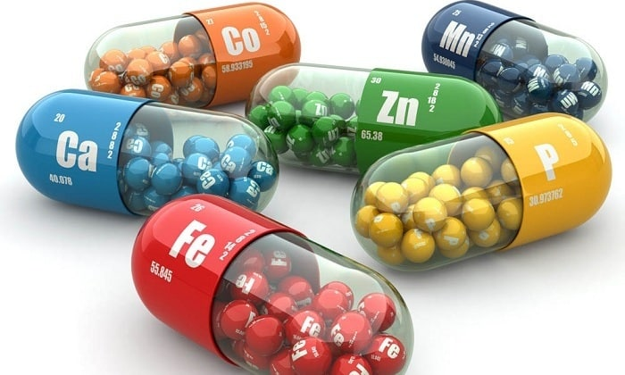 Содержащиеся в макаронных изделиях минералы участвуют в синтезе белка, помогая работе поджелудочной железы
