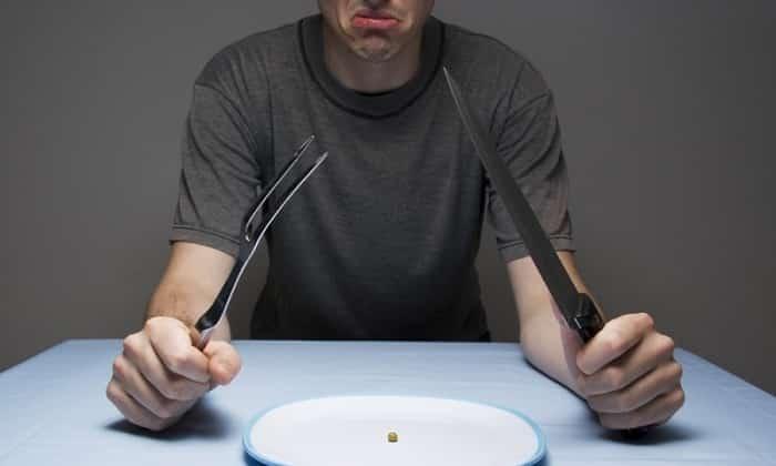 Чаще всего приступ инсулиномы возникает натощак при длительном голодании