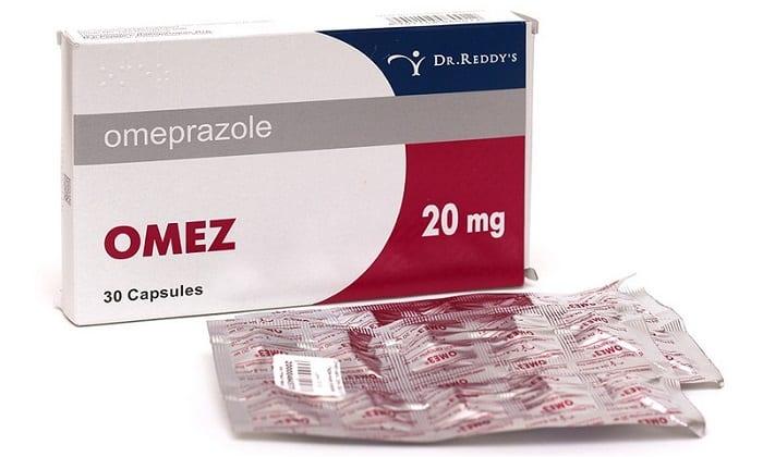 Омез применяется для предупреждения панкреонекроза