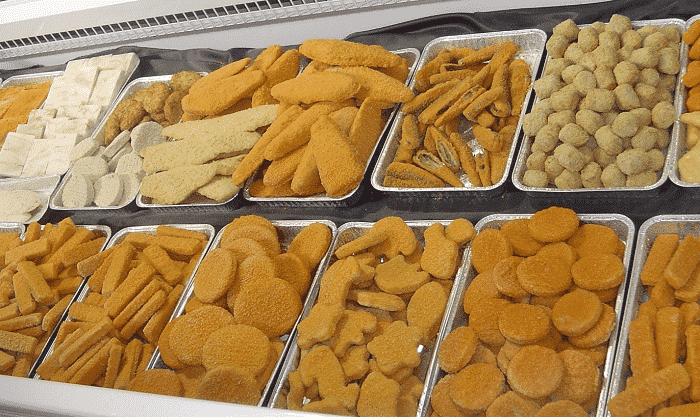 Для профилактики следует не употреблять в пищу полуфабрикаты