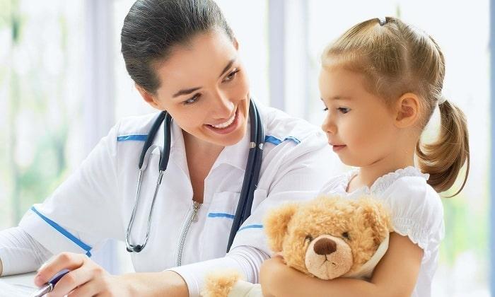Противопоказан детям не достигшим пятилетнего возраста