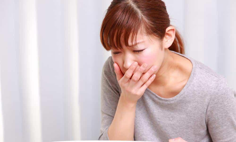 Противорвотные препараты облегчают состояние и помогают справиться с заболеванием