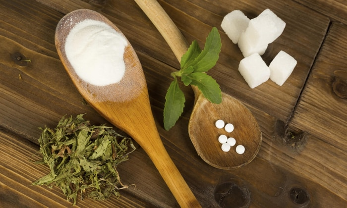 Иногда при нарушениях выработки инсулина разрешается употребление зефира на основе сахарозаменителей