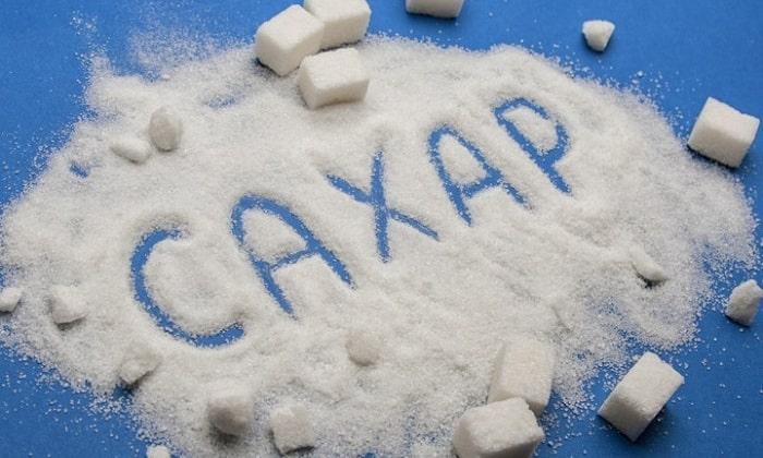 Чтобы восстановить здоровье больному нужно исключить из рациона сахар