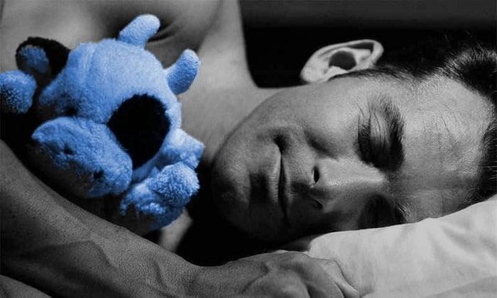 К целебным свойствам фиников относится снотворный эффект