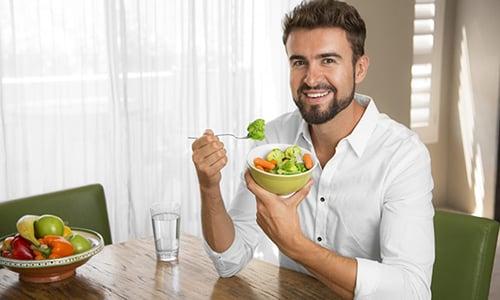 Грамотно составленное меню и регулярное питание помогут восстановить здоровье поджелудочной железы и вернуть ей былой тонус