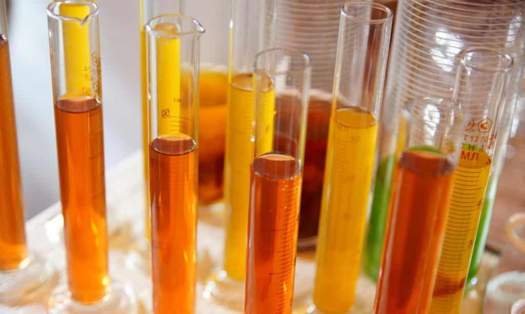 Тест ПАБА. В данном анализе определяется степень расщепления парааминобензойной кислоты, которая в норме должна на 51-78% выделяться вместе с мочой в течение 8 часов после приема ее соединений