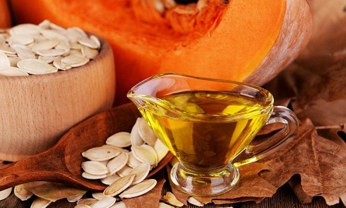 Тыквенное масло — источник фитостеролов