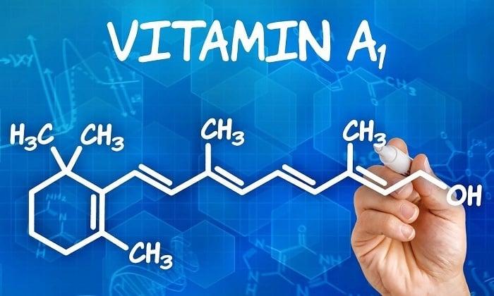 Причиной некроза поджелудочной может стать избыток в организме витаминов группы А