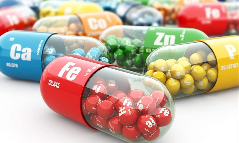 Манная крупа кладезь витаминов и микроэлементов. Все они сохраняются в продукте, потому что варить крупу нужно совсем недолго
