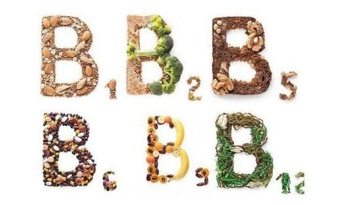 В макаронах присутствуют витамины группы B, которые способствуют усвоению белка