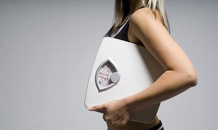 Употребление диетического омлета не приводит к увеличению веса