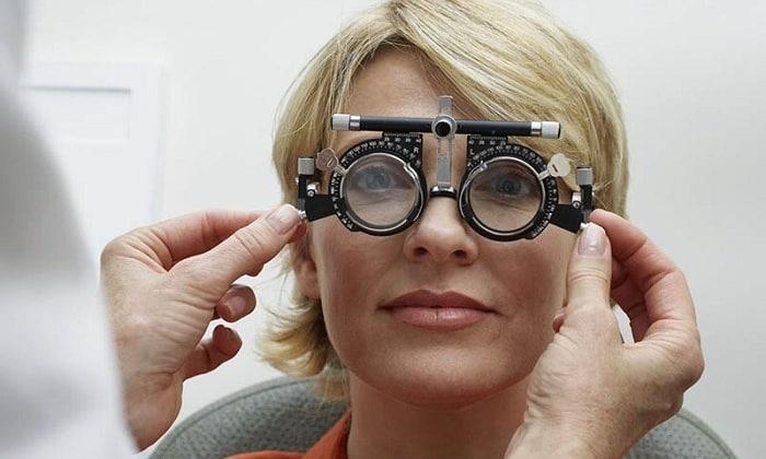 Употребление продукта способствует улучшению зрения