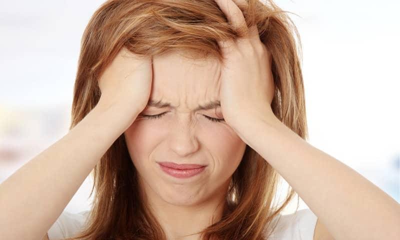 Папаверин применяют при спазмах сосудов головного мозга