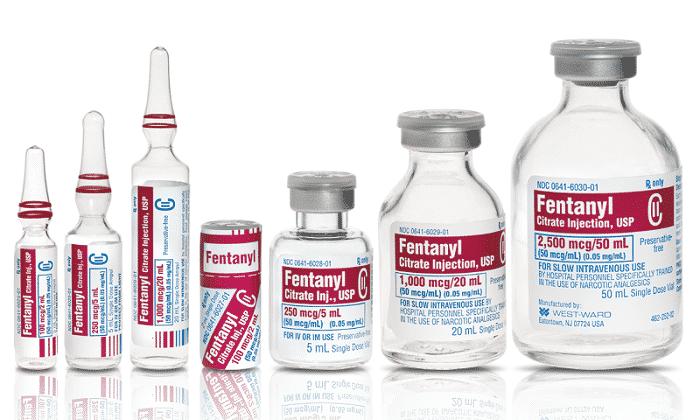 На конечных стадиях рака для приглушения мучительной боли назначается сильное наркотическое средство Фентанил