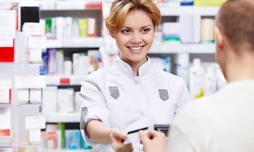 Иберогаст можно купить в аптеке без рецепта врача