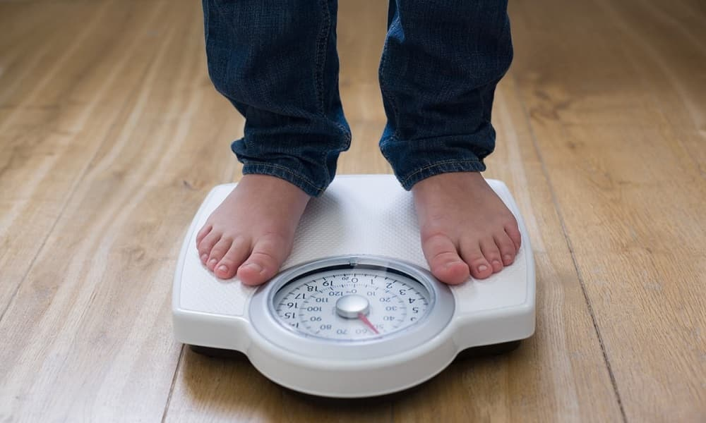 Снижение веса из-за недостаточного поступления питательных веществ тоже указывает на выраженную внешнесекреторную недостаточность