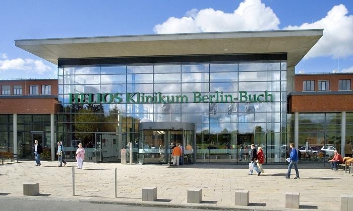 Германская онкологическая клиника Хелиос длительное время активно занимается изучением и лечением онкологии поджелудочной железы