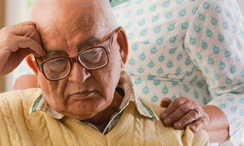 Для пациентов старшего возраста дозировку следует снижать, поскольку при приеме средства вывод метаболитов замедляется