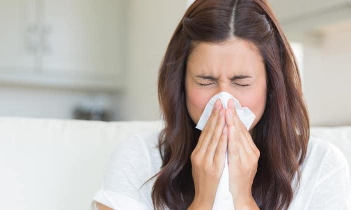 Препарат Амбен применяется при носовых кровотечениях