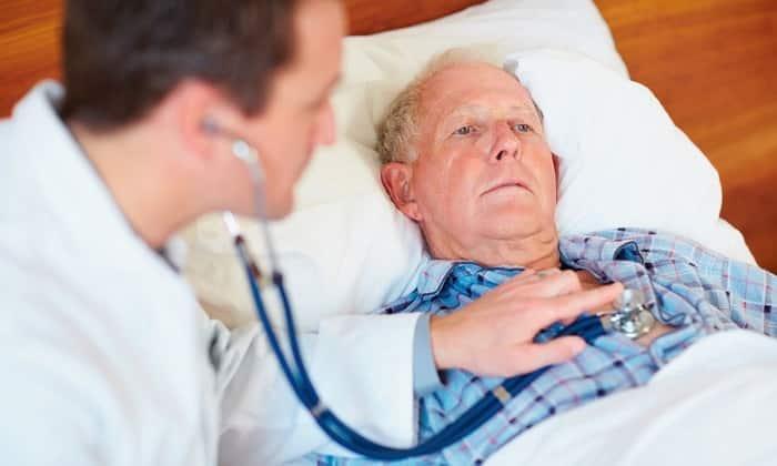 Пациентам пожилого возраста рекомендуется соблюдать осторожность. У этой категории больных существует повышенный риск сердечно-сосудистых осложнений