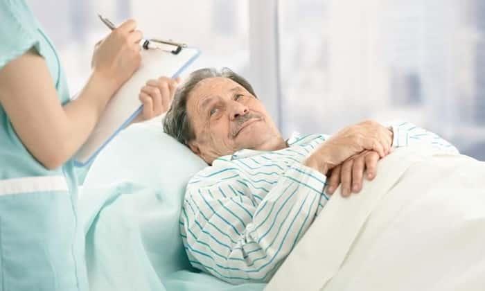 Питание больного раком поджелудочной железы четвертой степени должно обеспечивать организм полезными компонентами и не усугублять боли, а также не вредить пищеварительной системе