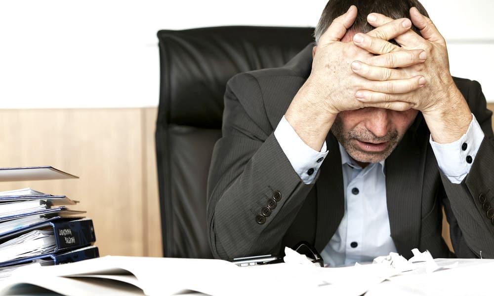 Если пациент занимает руководящую должность, то нередки случаи развития хронической формы воспаления. Патология в данном случае обусловлена неготовностью делегировать свои обязанности