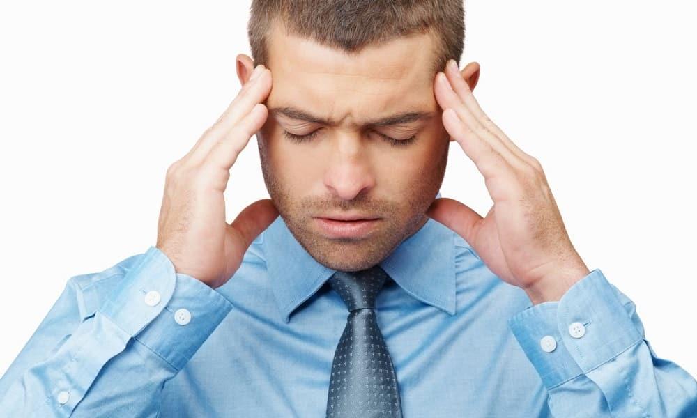 При головных болях применяют Дротаверин