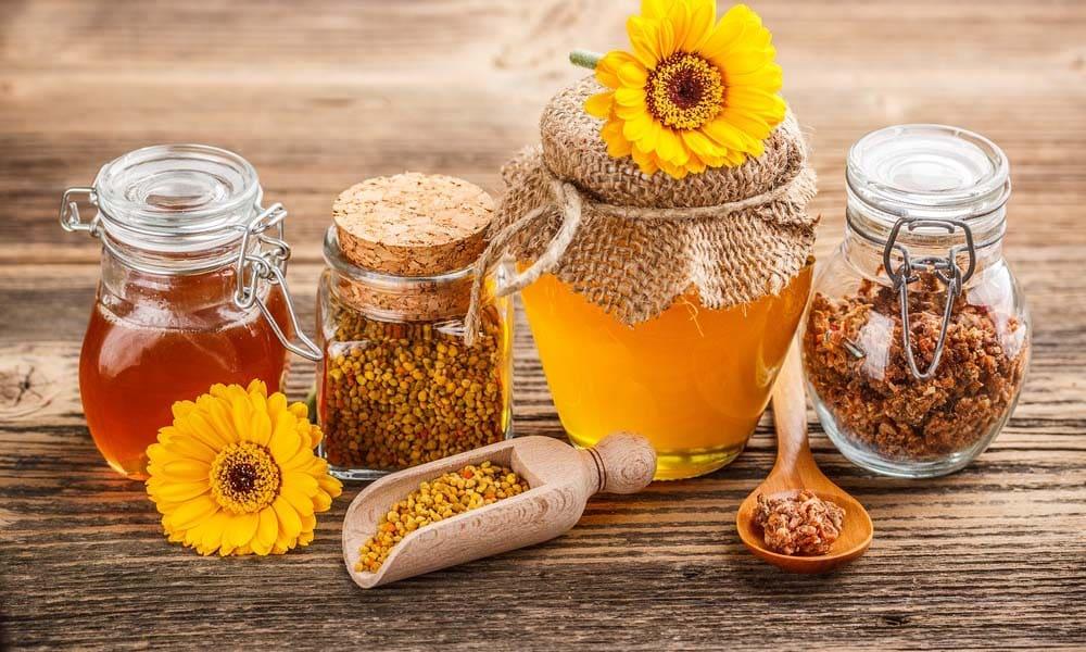 Мед - для лечения панкреатита у беременных