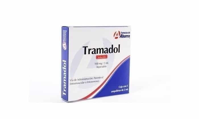 При развитии патологического процесса используются обезболивающие-опиаты, такие как Трамадол