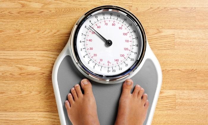 Потеря массы тела наблюдается более чем у 90% больных. Причина - нарушение всасывания липидов и выработки ферментов
