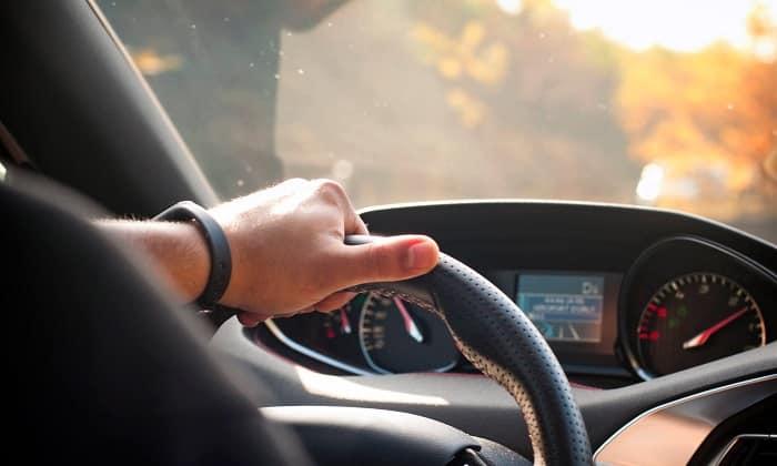 Медикамент не оказывает влияния на управление транспортным средством, т.к. лекарство не воздействует на концентрацию внимания и скорость реакции