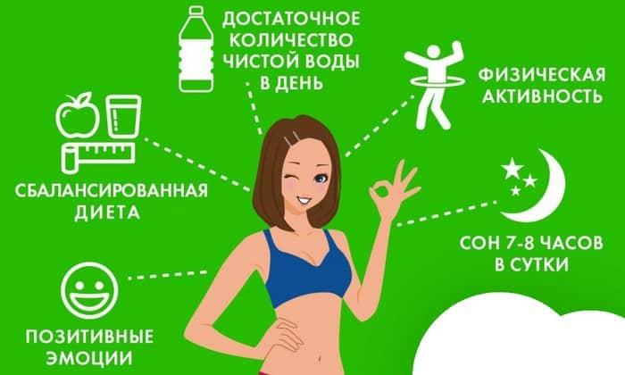 Здоровый образ жизни с правильным питанием и отказом от вредных привычек являются залогом нормальной работы железы и надежным барьером от заболеваний органа