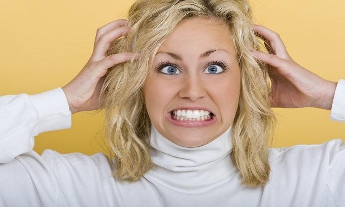 Левокарнил назначают для лечения неврозоподобных расстройств