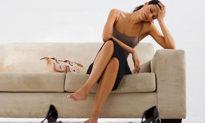 Помимо всего прочего, препарат может становиться причиной появления вялости и сонливости