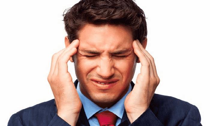 Дротаверин оказывается эффективным в осуществлении терапии головной боли тензорного характера