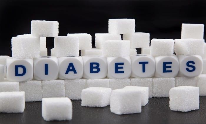 При сахарном диабете назначают Реополиглюкин