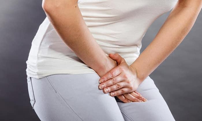 Спазмонет принимают при болях при менструации