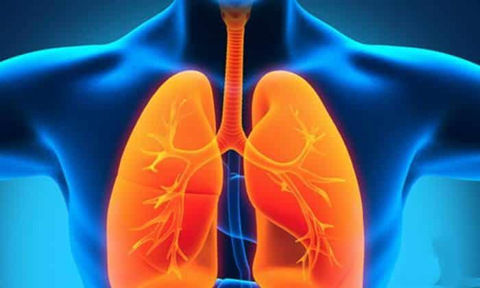 Реополиглюкин используется как дополнение к перфузионной жидкости в аппарате искусственной вентиляции легких