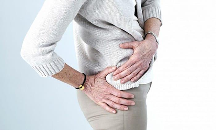 Препарат употребляют при кишечных и печеночных коликах