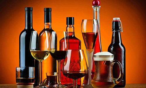 Прием препарата несовместим с употреблением спиртных напитков