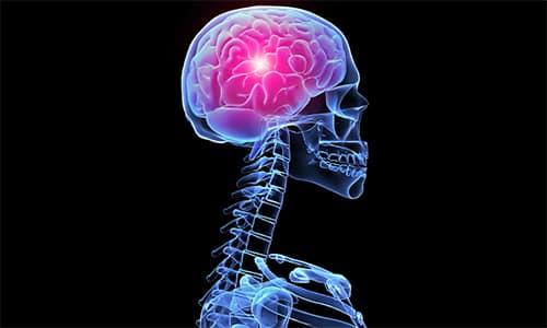Прием Нейрокса позволяет нормализовать психическую и умственную активность мозга