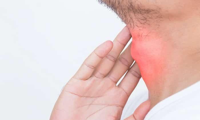 При лимфогранулематозе прием Метилурацила противопоказан
