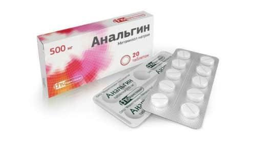 Анальгин 500 - это нестероидный противовоспалительный препарат, подобный аспирину, ибупрофену, который действует в качестве анальгетика, т.е. оказывает болеутоляющее и жаропонижающее действие