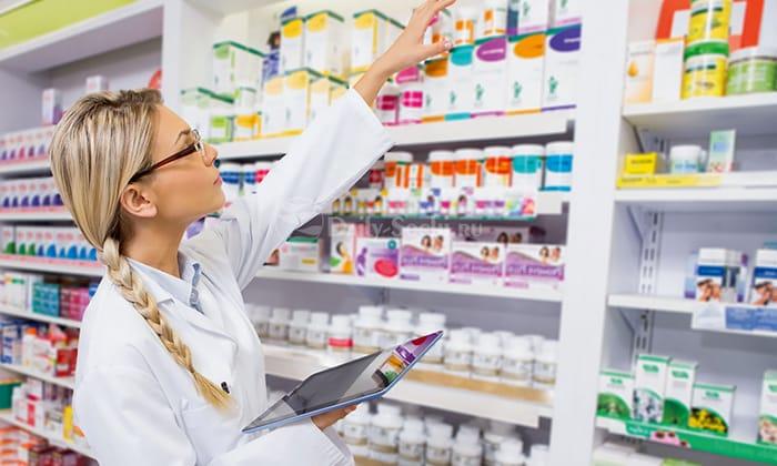 Таблетки и суспензию можно купить в аптеке без рецепта врача